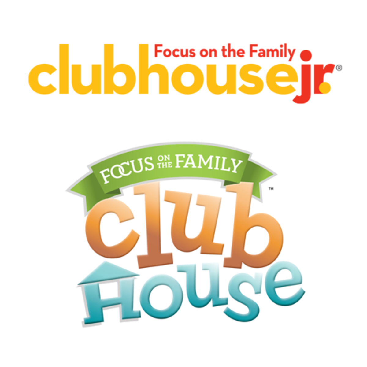 Clubhouse and Clubhouse Jr. magazines