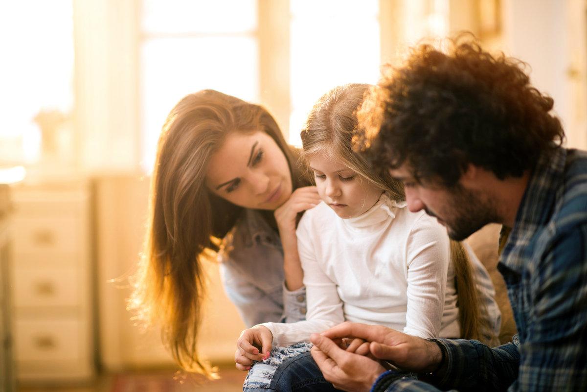 Understanding Highly Sensitive Children