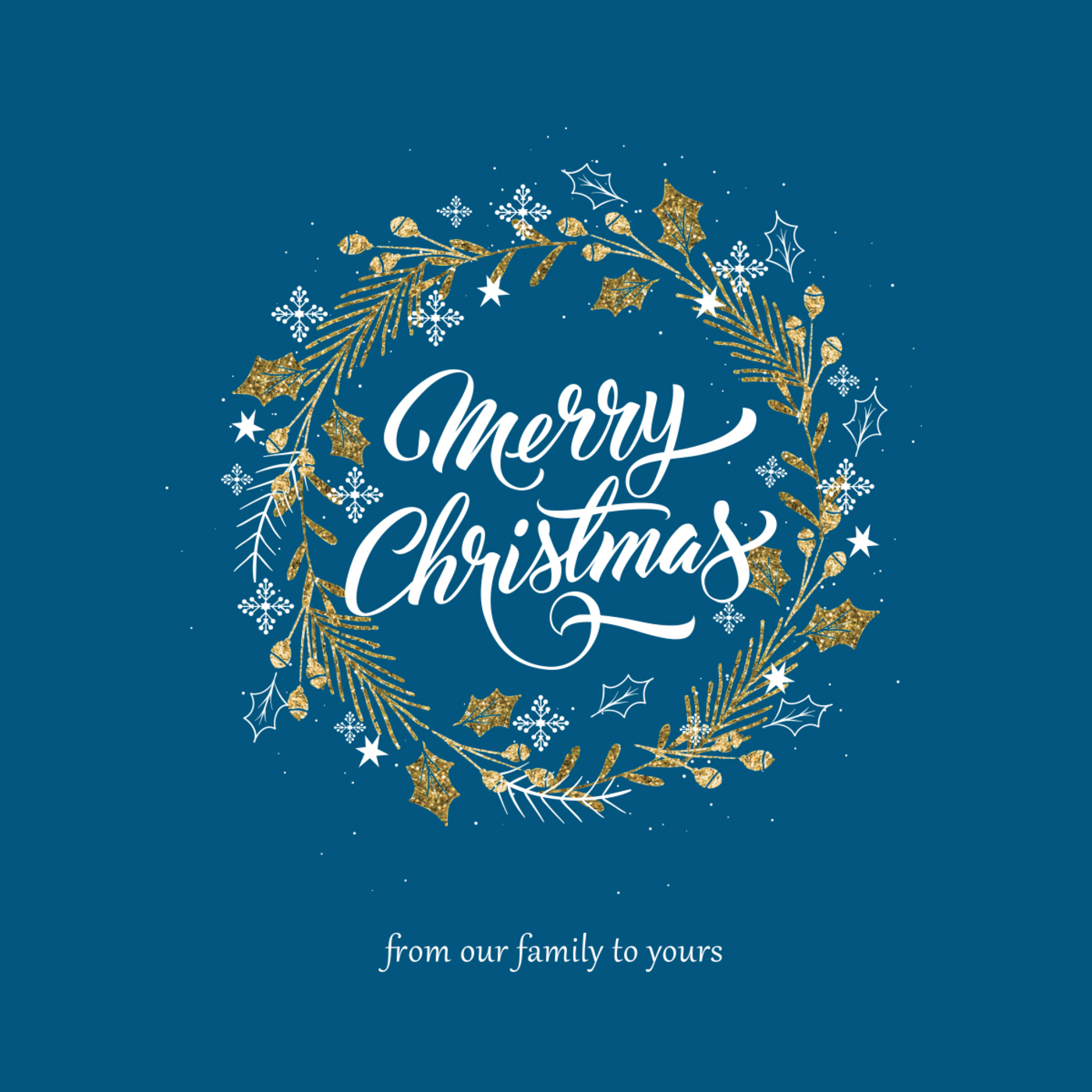 we pray you and your family will experience the joy and peace of christ this christmas season as you gather together with friends and family to celebrate